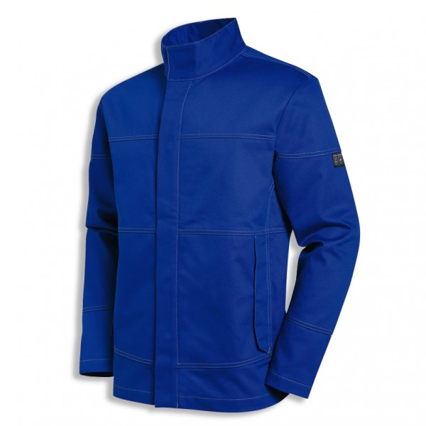 Uvex Jacke protection fire (Auslaufmodell)