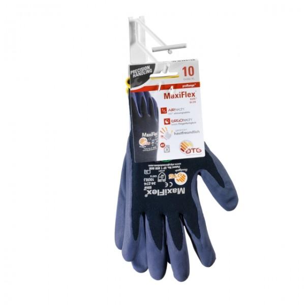 "Nylon-Strickhandschuhe, ""MaxiFlex® Elite"" SB-Verpackung"