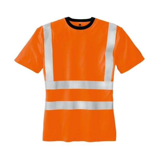 teXXor® Warnschutz T-Shirt HOOGE
