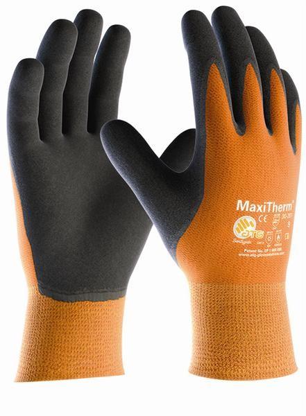 ATG® Acryl-Polyester Grobstrick-Handschuhe MAXITHERM® 30-201