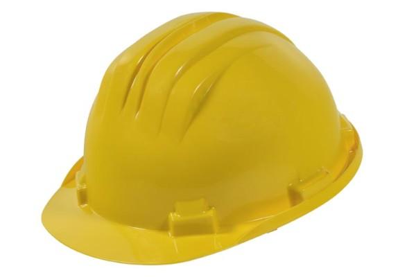 Schutzhelm BOB 6-Punkt Kunststoffausstattung