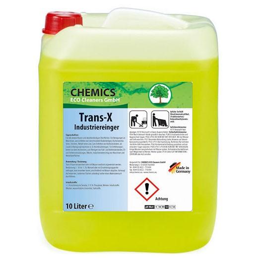 Trans-X® Industriereiniger