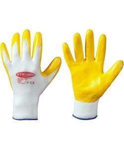 Nitril-Handschuhe GOLDSTAR (Auslaufartikel)