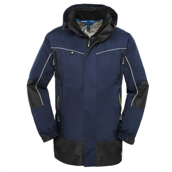 4Protect® Wetterschutzjacke PHILLY