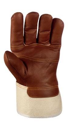 Möbelleder - Handschuhe