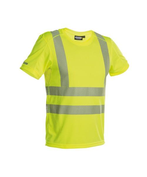 DASSY® Warnschutz UV-T-Shirt CARTER