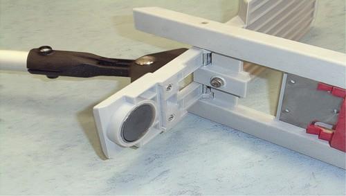 Magnetklapphalter ECO