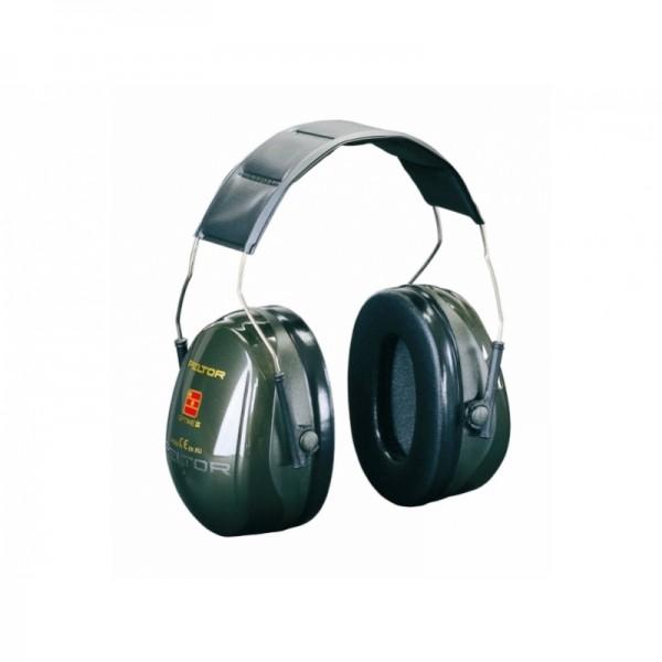 3M Peltor Optime II Kapselgehörschützer H520A - SNR 31 dB(A)
