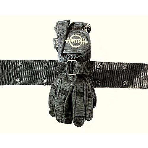 Handschuhhalter horizontal, normale Länge