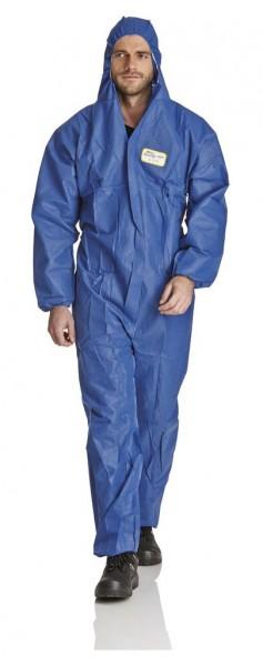ProSafe®LIGHT-Overall CE Kat. III blau