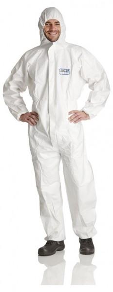 ProSafe® 2-Overall CE Kat. III weiß