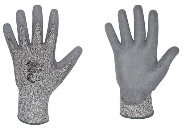 stronghand® Schnittschutz-Strickhandschuhe WENZHOU Polyurethan beschichtet