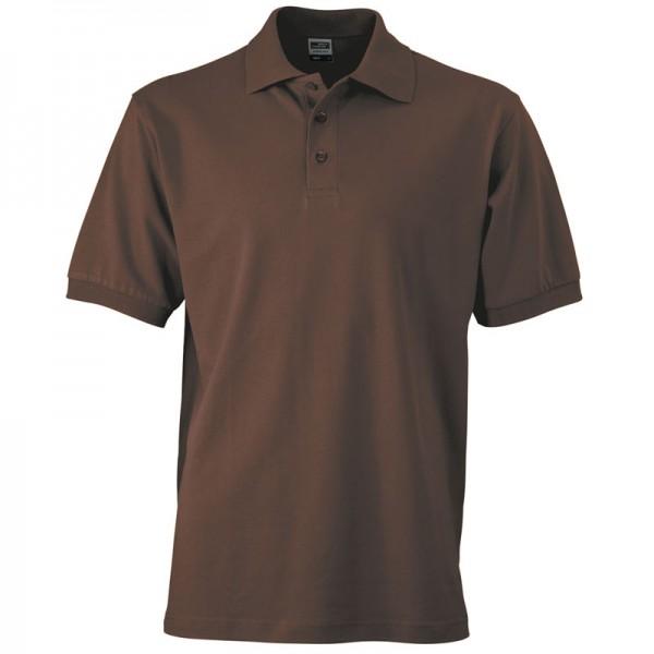 James & Nicholson Classic Poloshirt