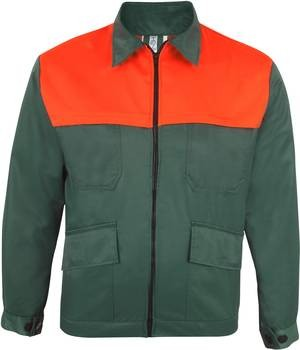 Prevent® Waldarbeiter-Jacke