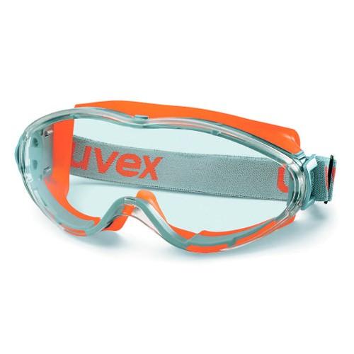 Uvex Vollsicht-Schutzbrille ultrasonic
