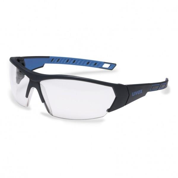 Uvex Schutzbrille i-works