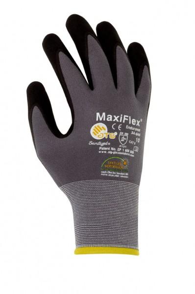 "Nylon-Strickhandschuhe ""MaxiFlex Endurance"" - 34-844"