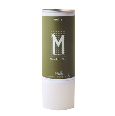 Nachfüllaroma für Basic 2 - Menthol+ Anti-Tabak 400 ml