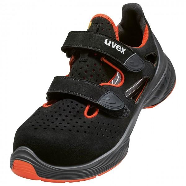 Uvex 1 G2 Sandale S1P SRC