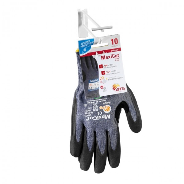"""Schnittschutz-Strickhandschuhe, """"MaxiCut® Ultra"""" SB-Verpackung"""