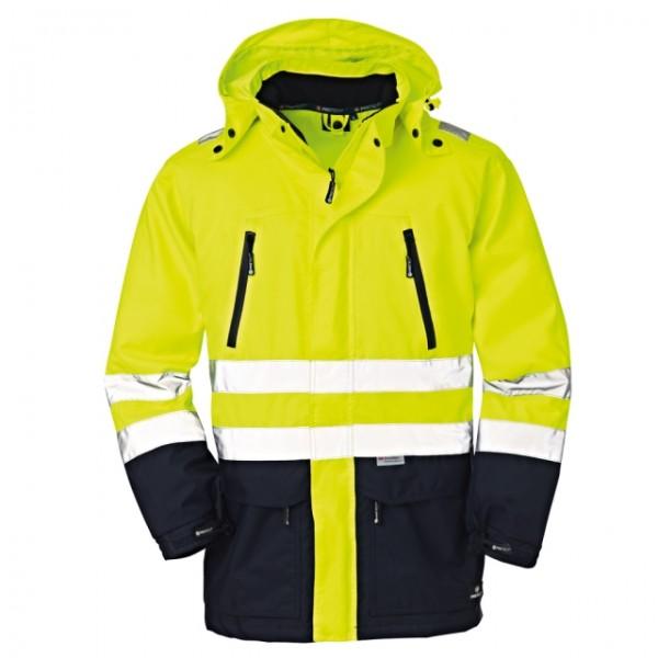 4Protect® Warnschutz Jacke DETROIT
