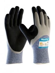 Schnittschutz-Strickhandschuhe MaxiCut Oil Schnittschutzklasse 5 - 34-505