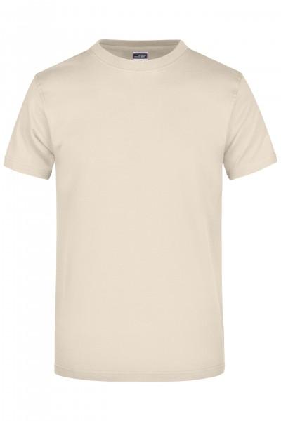 James&Nicolson T-Shirt Round Heavy T