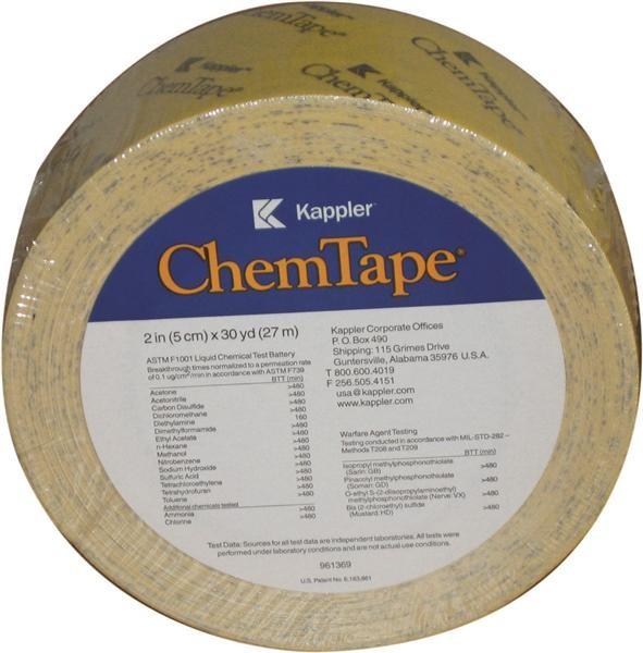 Chem-Tape® Spezialklebeband