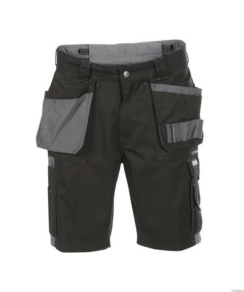 DASSY® Multitaschen-Shorts MONZA
