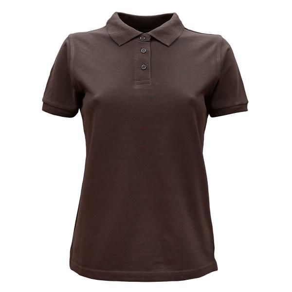 James & Nicholson Classic Poloshirt Ladies