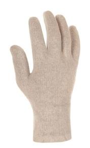 teXXor® Baumwolltrikot-Handschuhe leicht
