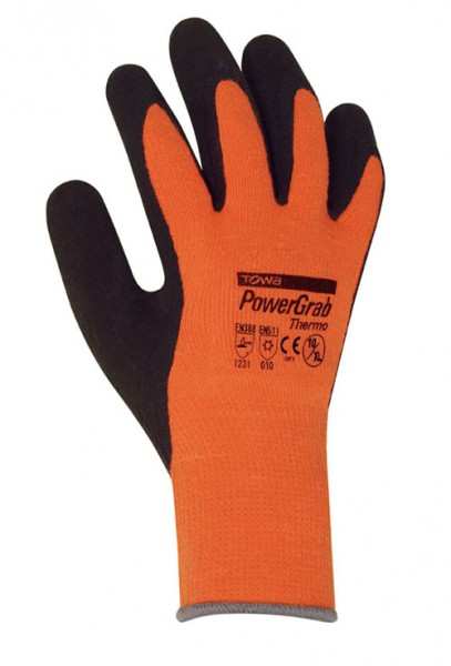 Winterhandschuhe POWER GRAB Thermo