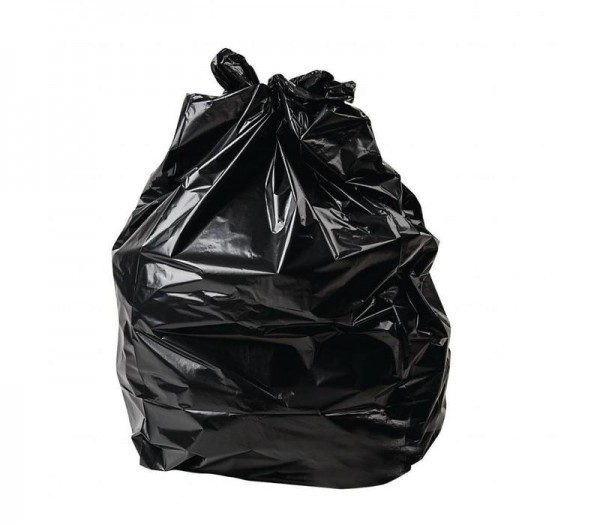 Leitfähige Abfallbeutel nach TRGS