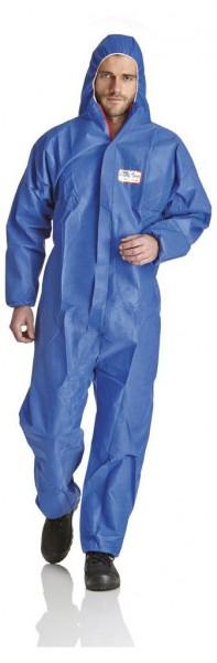 ProSafe®1FR-Overall flammhemmend CE KAT. III blau