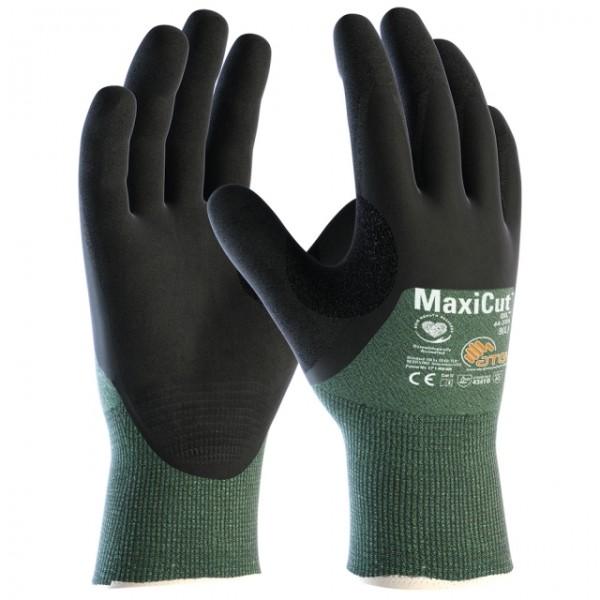 ATG® Nylon-Strickhandschuhe MaxiCut® Oil