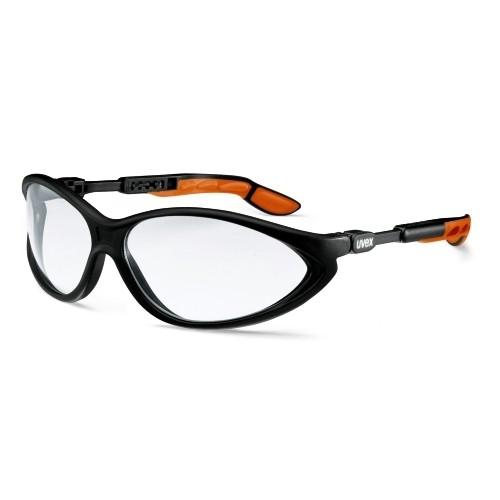 Uvex Schutzbrille cybric/ cyberguard