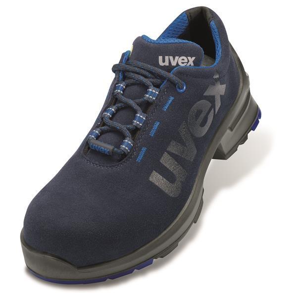 Uvex 1 Sicherheitshalbschuhe S2 8534 ESD SRC