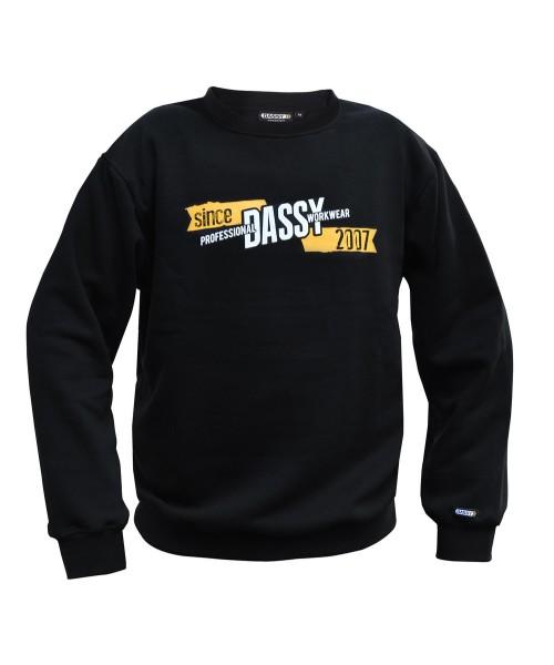 DASSY® Sweatshirt SENNA (Auslaufmodell)