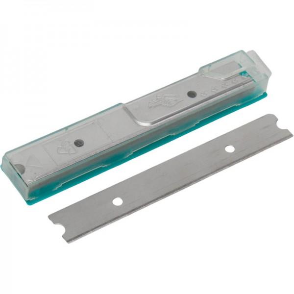 Ersatzklingen Fenster- und Bodenschaber 10cm (ersetzt -bksd)