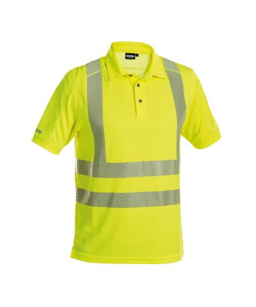 DASSY® Warnschutz UV-Poloshirt BRANDON