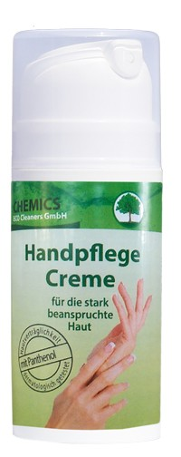 Handpflegecreme