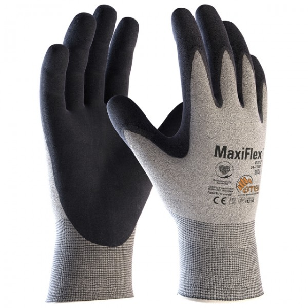 ATG® Nylon-Strickhandschuhe MaxiFlex® Elite 34-774B