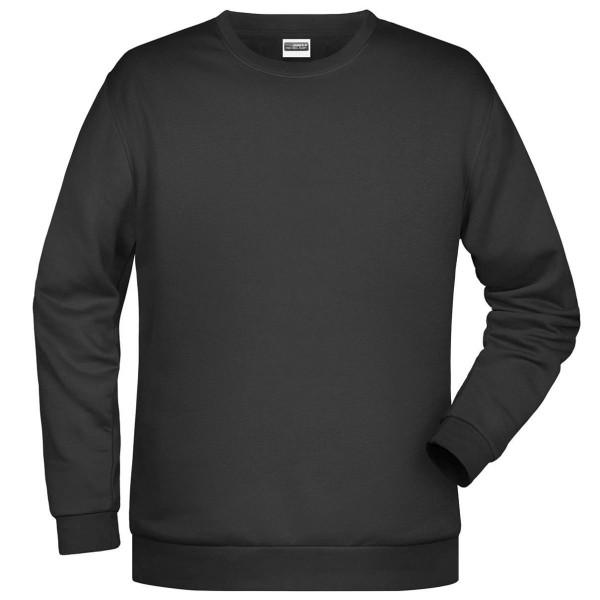 James&Nicholson Sweatshirt BASIC