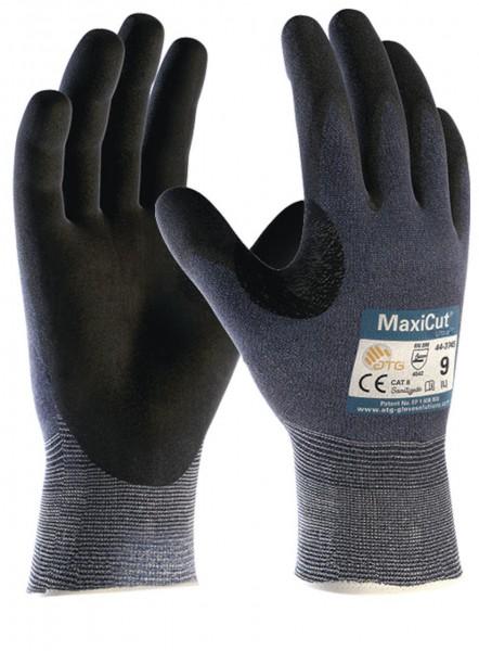 ATG® Schnittschutz-Strickhandschuhe MaxiCut Ultra Schnittschutzklasse 5 - 44-3745