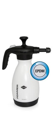 Drucksprüher Foamer mit 1,5 l Kunststoffbehälter